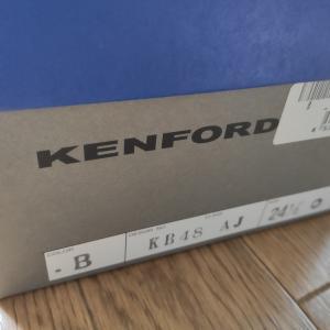 KENFORDの革靴(KB48AJ)~新社会人は見てほしい~