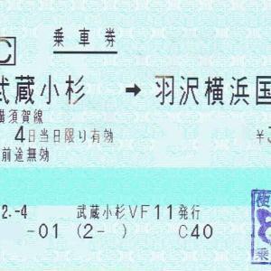 JR東日本 (通称)相鉄・JR直通線