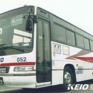 京王バス東 諏訪・岡谷線