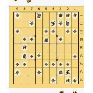 実践詰将棋㉚ 7手詰め