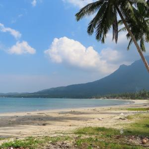 (第1回)海と自然が残る楽園ナトゥナ