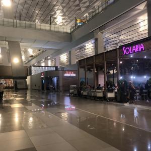 ジャカルタ・スカルノハッタ空港で手荷物預ける方法