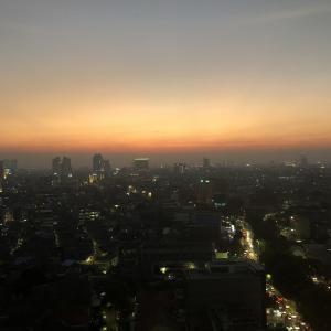 インドネシア人口は2050年まで増え続ける