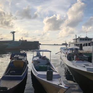 世界第2位の漁獲量を誇る水産大国インドネシアの課題