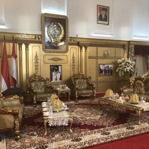【インドネシアの州と県と市】 地方自治が国を発展させる