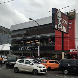 【インドネシアで拡大する外食産業】ファストフードで成長続けるKFC人気の秘訣