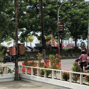 インドネシアで人気のデザート「エステレール」