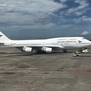 インドネシアの航空業界も苦境