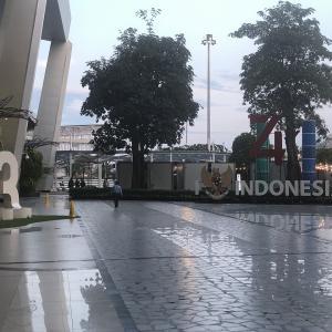 【インドネシア渡航準備】入国への不安