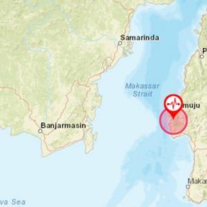 【インドネシア・スラウェシ島地震】コロナ禍で支援困難