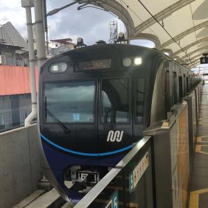 【インドネシア】ジャカルタ交通インフラ整備・最近の動きまとめ