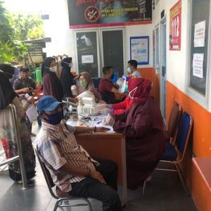 【インドネシア渡航】マカッサルで中国製ワクチン接種しました‼