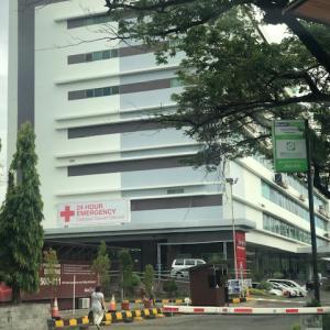 【インドネシア渡航】インドネシアで4回目のPCR検査!明日も病院にいく羽目に‼