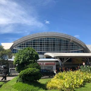 【インドネシア渡航】マカッサルからジャカルタに移動!最新版、空港での手続き!