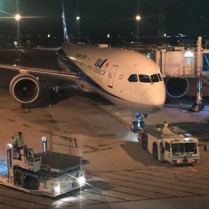 【インドネシア】本日特別便運航!いち早く希望者全員の帰国を目指して欲しい!