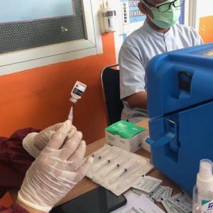 【インドネシア】在外邦人の現地日本大使館でのワクチン接種希望の声が高まる!