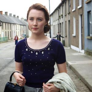 「ブルックリン」/あるアイルランド女性の成長物語。ファッションにも注目!