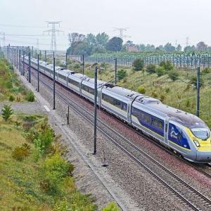 ヨーロッパ鉄道最新情報 (ERT THE FRIDAY FLYER 2020年11月20日)