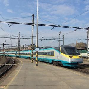チェコ チェコの高速鉄道駅の準備契約締結(IRJより)