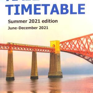 ヨーロッパ鉄道最新情報 (ERT THE FRIDAY FLYER 2021年7月30日)