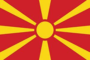 北マケドニア共和国基本情報