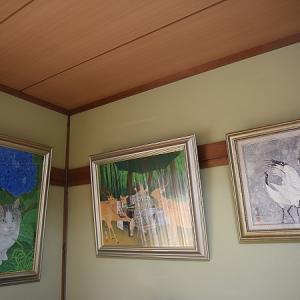 猫鹿鶴犬象牛