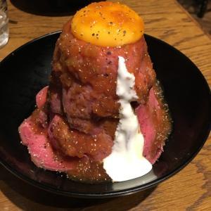 駅近でローストビーフ丼が食べたいならココ~ガストロ酒場 ガブリッチ~【梅田】