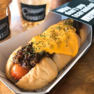 アメ村からホットドッグを食べて世界旅行!?~COOREST HOT DOGS~【心斎橋】PR