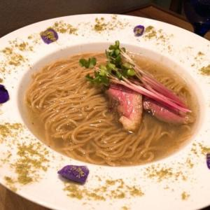 まるでフレンチ?祇園の路地裏で五感で楽しむラーメン・つけ麺~🦆🍜Gion Duck Noodles~【祇園四条】PR