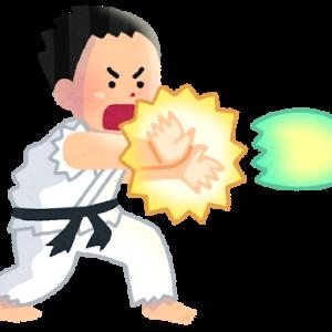 「格闘・武道系キャラの最強技」←どういうのが一番燃える?