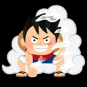 【悲報】四皇カイドウ戦、開始から1年経ってしまう