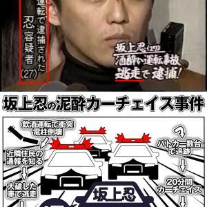 【芸能】「坂上忍」野々村真を助けた武勇伝を明かすが自身の逮捕事件の方が『これは酷い』とネットで蒸し返される!?【SNSの最新の反応】