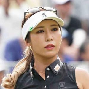 【ゴルフ】プロゴルファー「金田久美子(30)」が泥棒に入られて『まじむりやださいあく』と投稿!「30才の中年女が使う言葉かよw」の声が!【SNSの最新の反応】