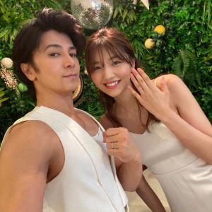 【芸能】俳優「武田真治(47)」が22歳下のモデル「静まなみ(25)」と結婚!ネットでは『女性に興味ないのかと思っていた』の声も! 【SNSの最新の反応】