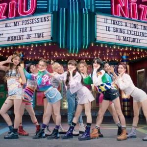 【芸能】「NiziU」のMVがYouTube公開初日で1000万回超再生!ネットでは『NiziU勝ち組』の声も!MV動画あり!【SNSの最新の反応】