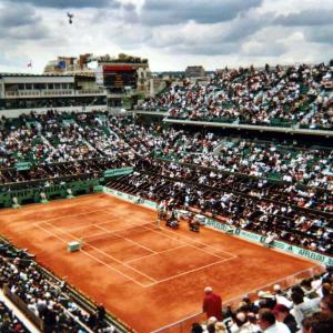 【テニス】全仏オープン9/27に観客有りで開催決定!ネットでは『ウインブルドン以外は無観客がいい』の声も!【SNSの最新の反応】