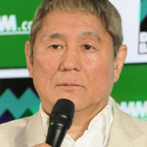「ビートたけし」テレビで東京五輪の日程問題でIOCに苦言!ネットでは『たけし正直すぎ』『オリンピックなんかもう不要』の声も!【SNSの最新の反応】