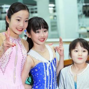 【スケート】「本田三姉妹」YouTube動画が驚異的な再生数連発する訳とは?ネットでは『かわいいは正義って本当だなあ』の声も!【SNSの最新の反応】