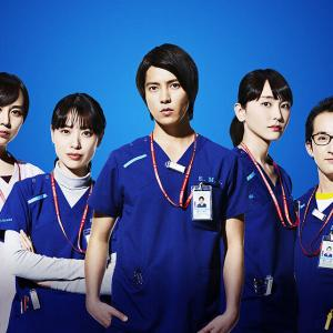 山下智久(35)主演「コード・ブルー」続編断念か?ネットでは『山Pのおかげでヒットした映画』『役者かえれ』の声も!【SNSの最新の反応】