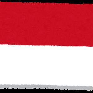 インドネシア語って簡単?~旅行や駐在から検定対策まで