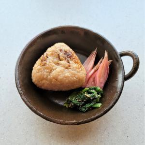 リトルフォレストのクルミご飯