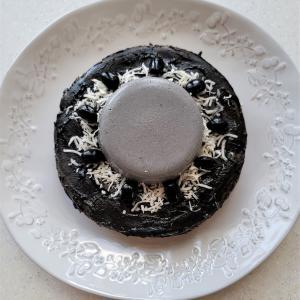 それからはモノクロケーキのことばかり考えていました