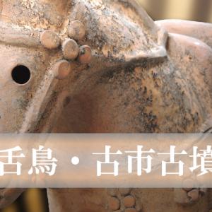 世界遺産にも登録された『百舌鳥・古市古墳群』!仁徳天皇陵と堺の観光!