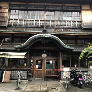 京都西陣散策