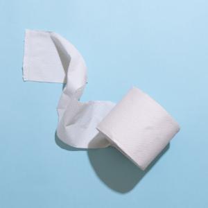 トイレットペーパーの正解は、もうひとつしかない