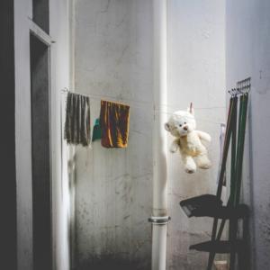 家の中の洗濯物を減らすためにやっていること