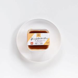 【クリーミーで濃厚】ねっとりイタリアンプリン – ファミリーマート