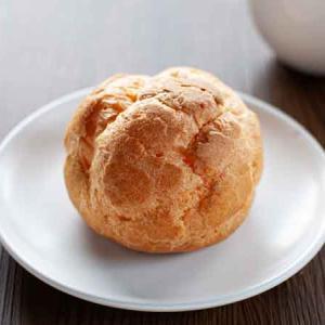 【さっぱりチーズクリーム】ファミリーマートのレアチーズシュー