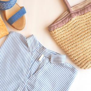 洋服選びの家事時短方法!すぐ出来る小技から便利なサービスまでをご紹介