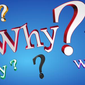 【Why?】ブログの記事がインデックスされているか調べる①つの方法